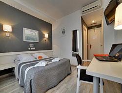 Hotel Bed4u Castejon