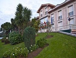 Hotel Begoña Park