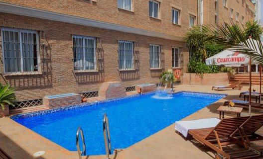Hotel Bellavista Sevilla