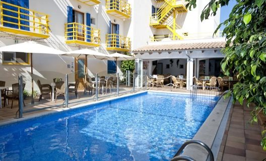 Hotel Bellavista Spa