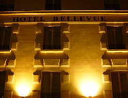 Hotel Bellevue Montmartre