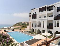 Hotel Belmar Spa & Beach Resort