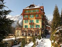 Hotel Belvédère Swiss Quality Wengen