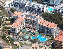 Hotel Benalmádena Palace