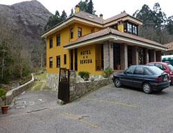 Hotel Benzua