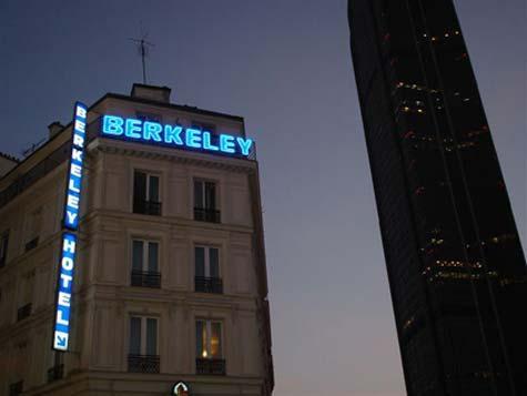 Hotel Berkeley