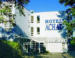 Hotel Berlin Achat