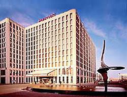 Hotel Berlin Marriott