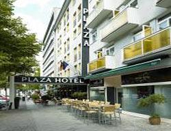 Hotel Berlin Plaza