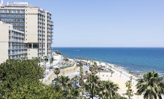 Hotel Best Benalmádena