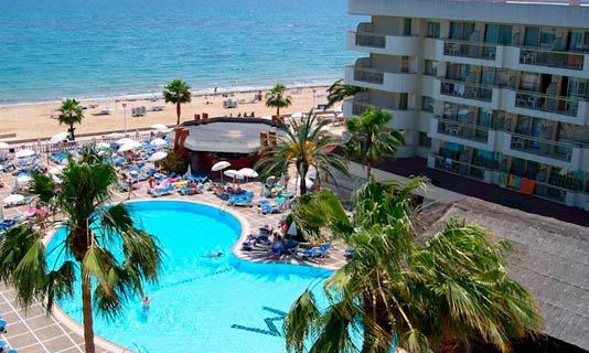 Hotel Best Maritim