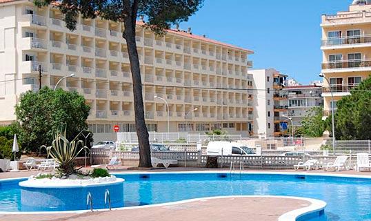 Hotel Best Mediterráneo