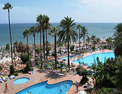 Hotel Best Tritón