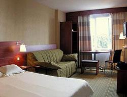 Hotel Best Western Ajaccio Amiraute