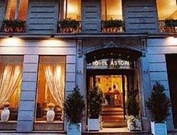 Hotel Best Western Astoria