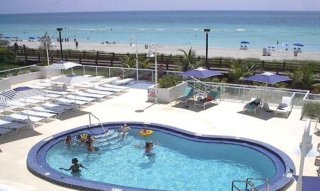 hotel best western beach resort miami: