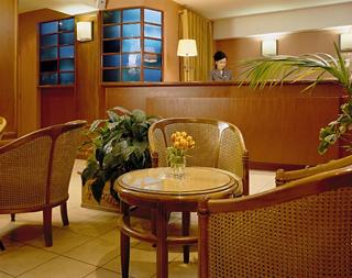 Hotel Best Western Axel Opera