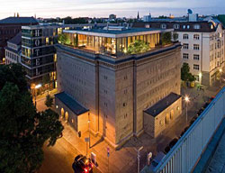 Hotel Best Western Berlin Mitte