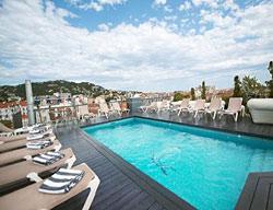 Hotel Best Western Cannes Riviera & Spa