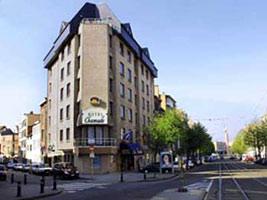 Hotel Best Western Chamade