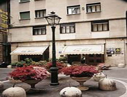 Hotel Best Western City Genova