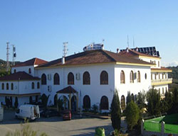 Hotel Best Western Confort Golf