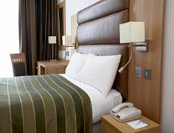 Hotel Best Western Cromwell