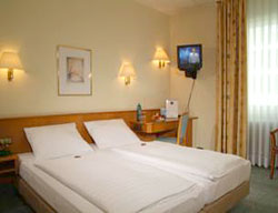 Hotel Best Western Domicil