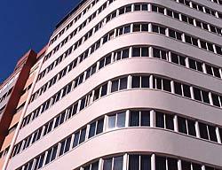 Hotel Best Western Eduardo VII