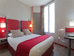 Hotel Best Western Eiffel Auteuil