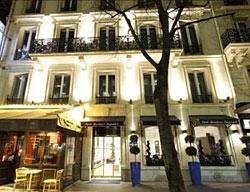 Hotel Best Western Etoile Residence Imperiale