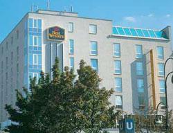 Hotel Best Western Euro Berlin