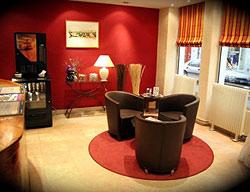 Hotel Best Western Faubourg Saint Martin