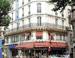 Hotel Best Western France Europe