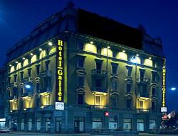 Hotel Best Western Galles Milan