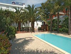 Hotel Best Western Giardino D'europa