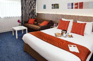 Hotel Best Western Golf