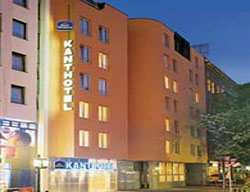 Hotel Best Western Kanthotel