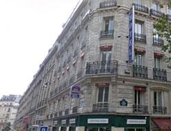 Hotel Best Western Le Nouvel Orleans