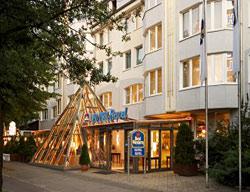 Hotel Best Western Leonardo Berlin