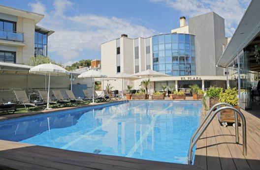 Hotel Best Western Mediterraneo