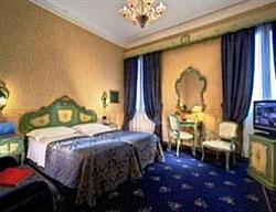 Hotel Best Western Montecarlo