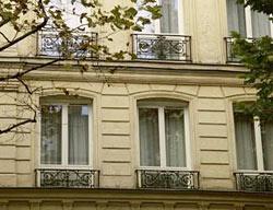 Hotel Best Western Montmartre