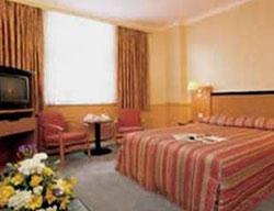 Hotel Best Western Mostyn