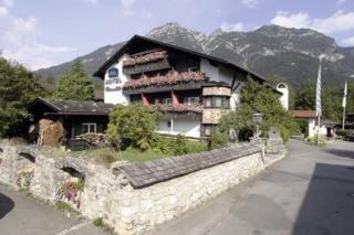 Hotel Best Western Obermuhle Garmisch Partenkirchen Garmisch