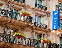 Hotel Best Western Opera St Lazare