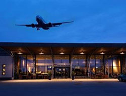 Hotel Best Western Oslo Airport