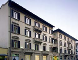 Hotel Best Western Palazzo Ognissanti