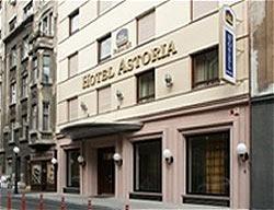 Hotel Best Western Premier Astoria
