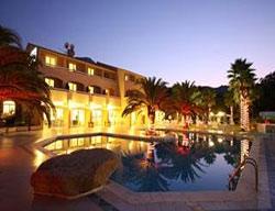 Hotel Best Western Premier Corsica